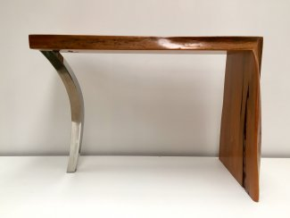Panamanian console table