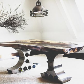 Wine and Dine Dining Table
